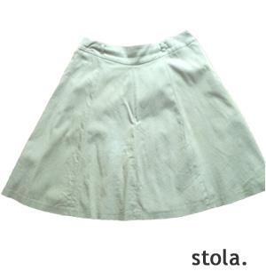 stola.スカート