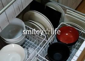 【大掃除】キッチン引き出し~カトラリー・食器・食品収納~