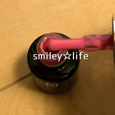 派手ピンク